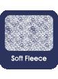 Soft Fleece Backing