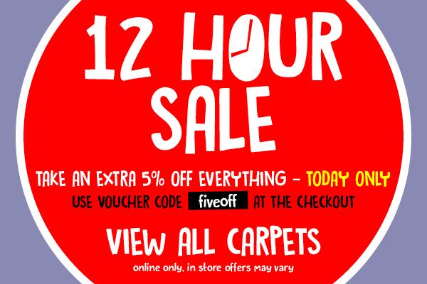 View All Carpets - Shop Now