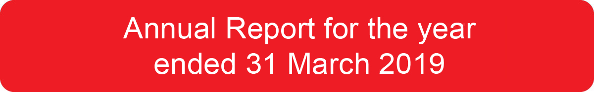 United Carpets And Beds Annual Report for the year ended 31 March 2019