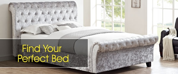 View All Beds - Shop Now