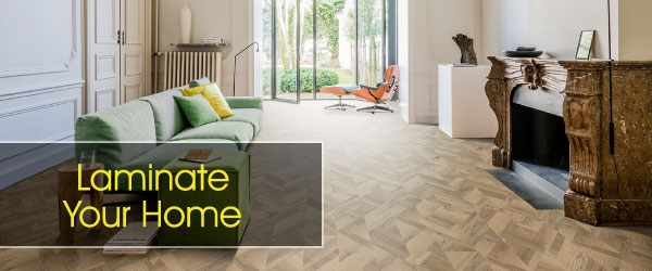 View All Laminate Wood Flooring - Shop Now
