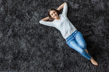 benefits of carpet