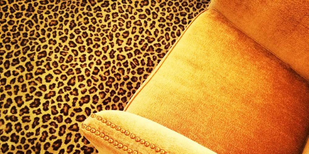 print carpet