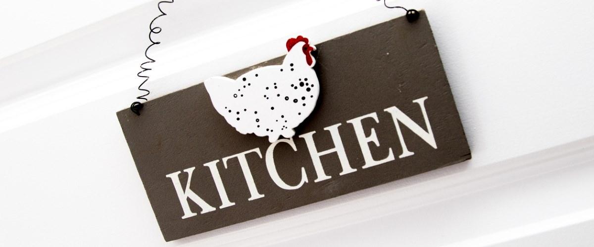 kitchen tag