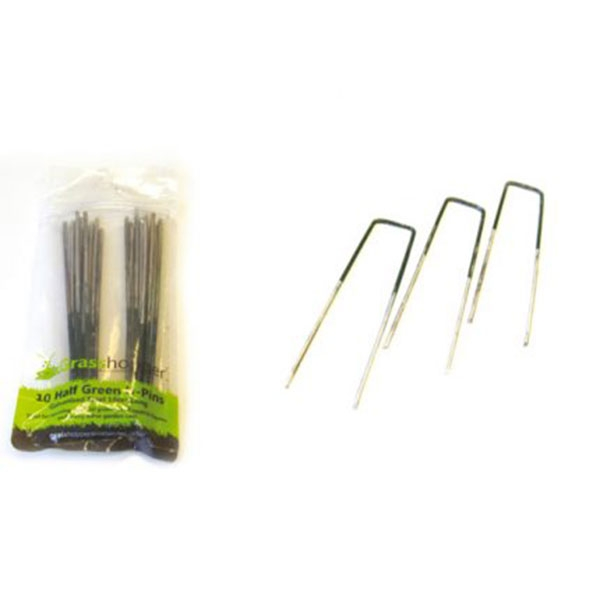 Artificial Grass Fixing Pins 10 Pack