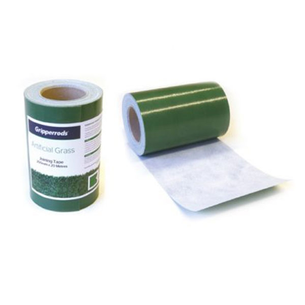 Gripperrods Artificial Grass Joining Tape 200mm x 20m