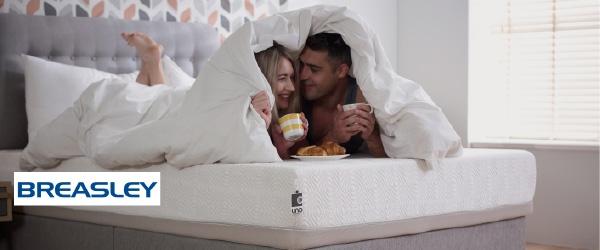 Breasley Luxurious Foam Mattresses