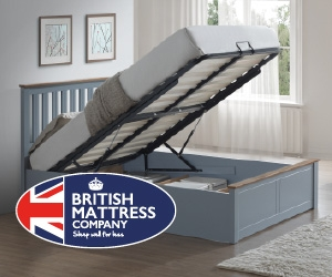 British Mattress Company Sleep Well For Less