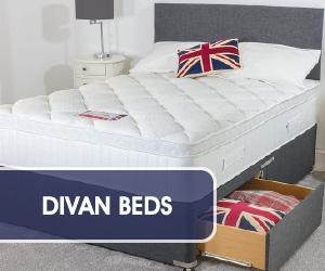 View All Divan Bed Sets