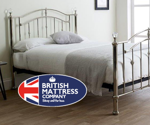 British Mattress Company Sleep Well For Less