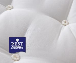 Rest Assured Beautiful Sleep Since 1898