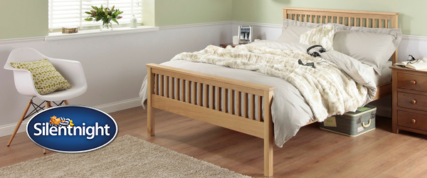 Silentnight Find The Perfect Bed