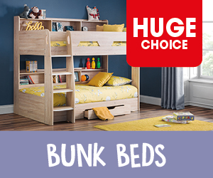 View All Bunk Beds