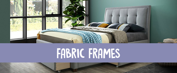 View All Fabric Beds