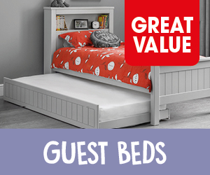 View All Guest Beds