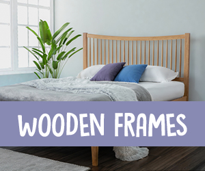 View All Wooden Beds