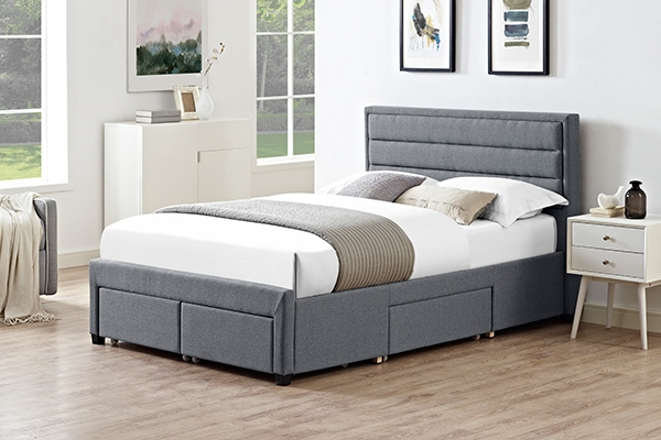Work With Us At United Beds