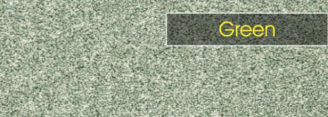 Green Carpets