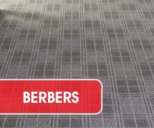 Berber Loop Carpets