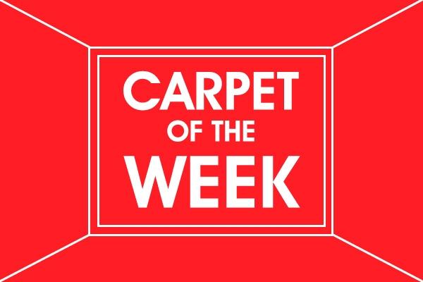 Carpet Of The Week