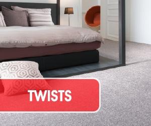 Twist Pile Crapets