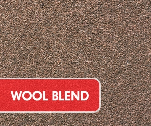 Blended Wool Carpets