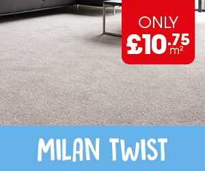 Milan Twist Carpet