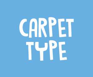Type of Carpet