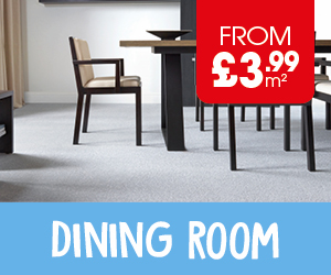 Carpets For Dining Rooms