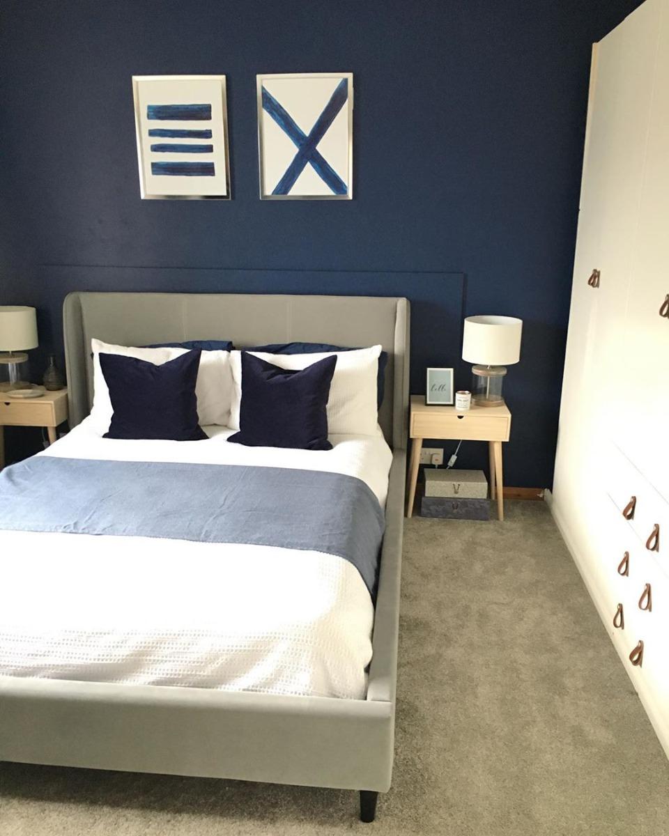 Living Room Ideas 9