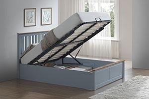 Geneva Ottoman Bed Frame