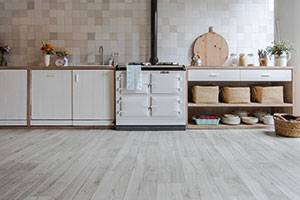 Luxury Step Vinyl Flooring