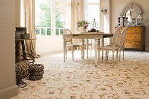 Sandringham Babylon Woven Wilton Carpet