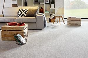 Sensit Forever Deep Pile Saxony Carpet