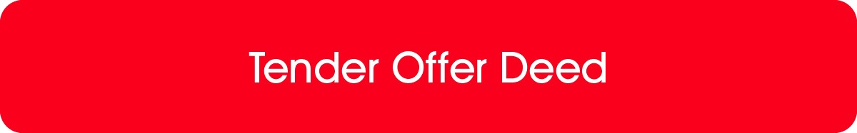 Tender Offer Deed