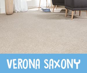 Verona Saxony Carpet