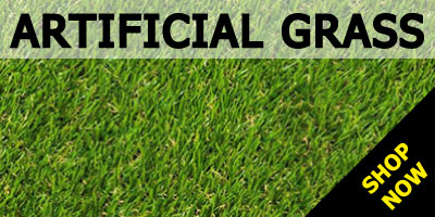 Shop Our Full Range Of Artificial Grass Here