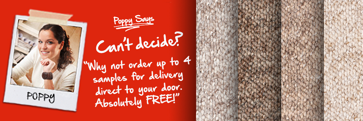 Order Your 4 Free Samples - Start Here