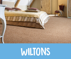 Woven Wilton Carpets