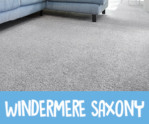 Windermere Saxony Carpet