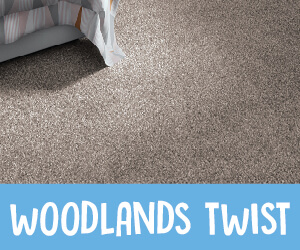 Woodlands Twist Carpet