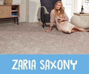 Zaria Saxony Carpet